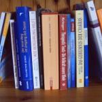 Bücher, Bücher, Bücher, Foto: Margarete Rosen