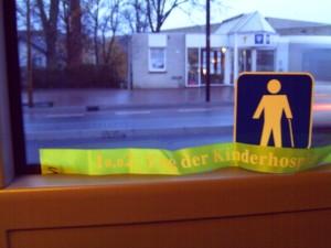 Eine Reise mit dem Bus, Foto: Margarete Rosen