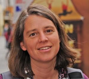 Petra Hillebrand, Foto: Kameraclub Inzing