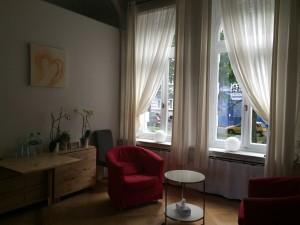 Zentrum für Begegnung und Heilung, Foto: Yvonne Duchemin