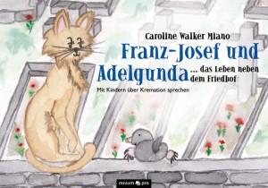 Franz-Josef und Adelgunda, Foto: Novum Verlag
