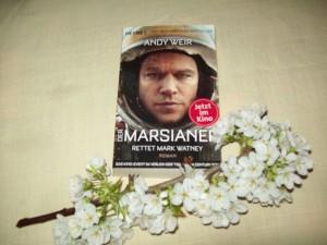 Das Fiktive: Der Marsianer von Andy Weir