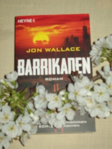 Das Fantastische: Barrikaden von Jon Wallace
