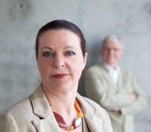 Petra Schaberger, Quintessenz - Manufaktur für Chroniken, Foto: Marc Fippel