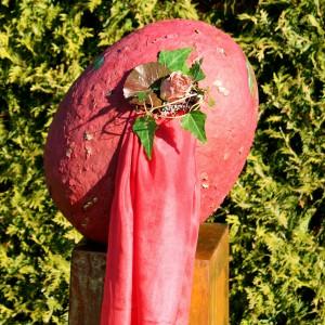 Eingefäß-Urne das frEI, Foto: Rita Capitain