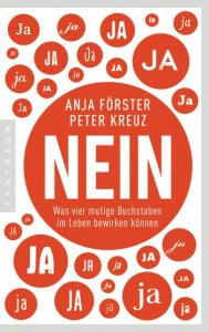NEIN Foto: Randomhouse