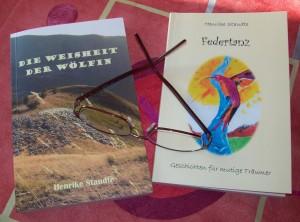 Bücher von Henrike Staudte Foto: Margarete Rosen