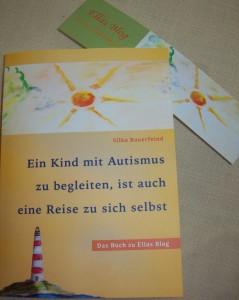 """""""Ein Kind mit Autismus zu begleiten, ist auch eine Reise zu sich selbst"""" von Silke Bauerfeind"""