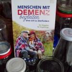Menschen mit Demenz begleiten, ohne sich zu überfordern von Uli Zeller
