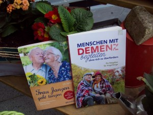 Demenz Bücher von Uli Zeller