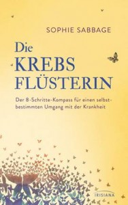 Die Krebsflüsterin, Foto: Irisana Verlag