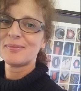 Selfie: Nicole Poppenhäger