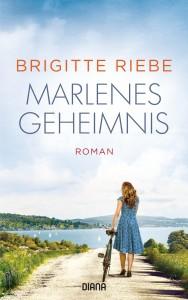 Marlenes Geheimnis von Brigitte Riebe, Foto: Randomhouse