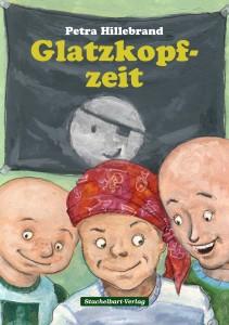 Glatzkopfzeit Foto: Stachelbart-Verlag